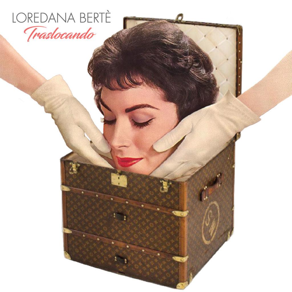 italianism: Nicolò Maniero / Loredana Bertè, Traslocando
