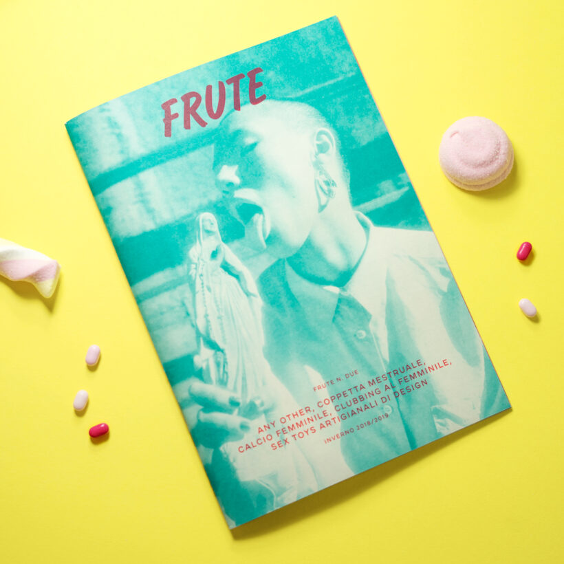 Frute #2 - foto Viola Carboni