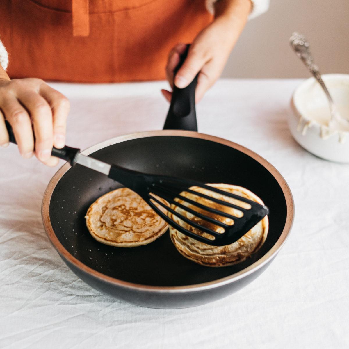 The Kind Peach Society: Pancakes