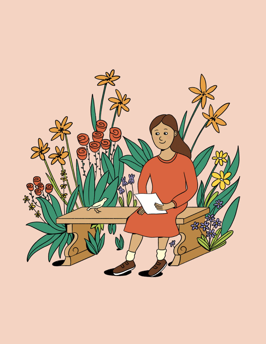Francesca_Rizzato-Einaudi_Ragazzi-Come_un_giardino